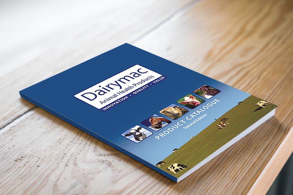 Dairymac